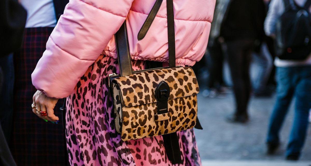 Animal Print: 5 carteras estampadas que nunca pasan de moda