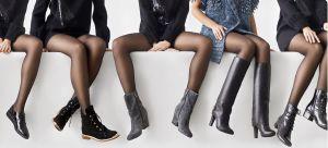 Los mejores diseños de botas y botines que nunca pasan de moda