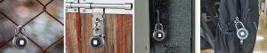 5 candados electrónicos para guardar tus pertenencias con total seguridad