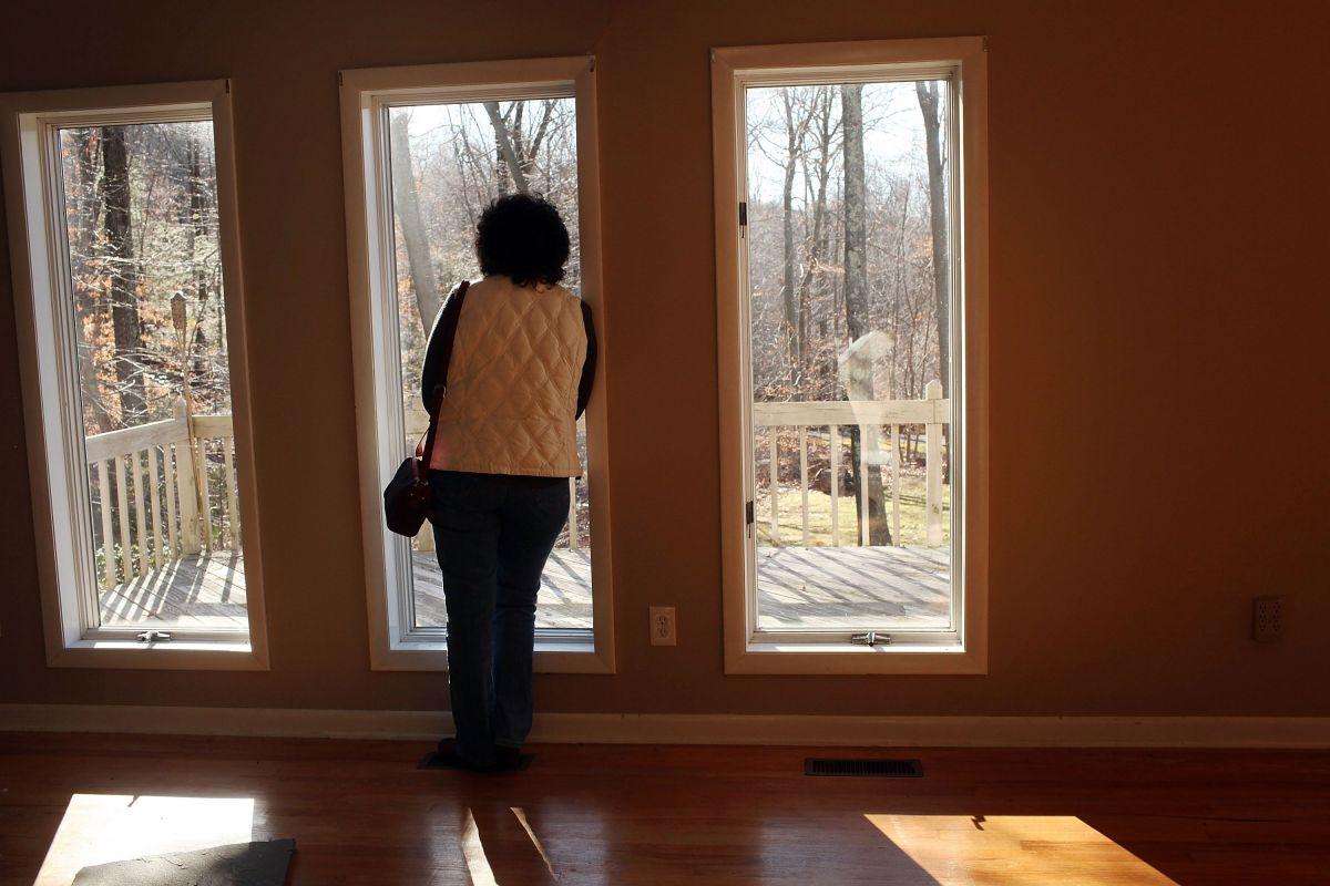 Un tercio de los estadounidenses no cumplió con sus pagos de vivienda del mes de julio debido a la crisis de la COVID-19
