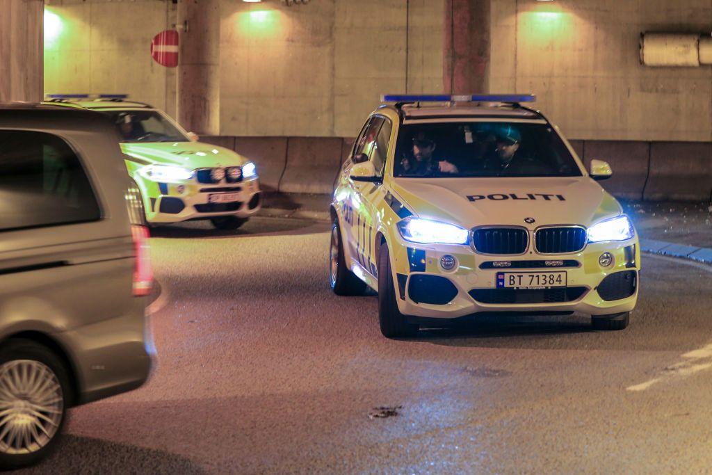 Las autoridades han dicho que hasta ahora se sabe que el atacante actuó solo.