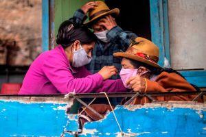Cajamarca, la región en Perú que contuvo con éxito el impacto de la pandemia