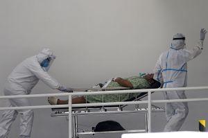 Se duplican muertes de mexicanos por coronavirus en Texas