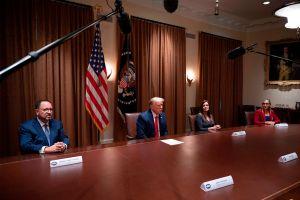 Impulsan campaña para boicotear los productos Goya porque su presidente apoya a Trump
