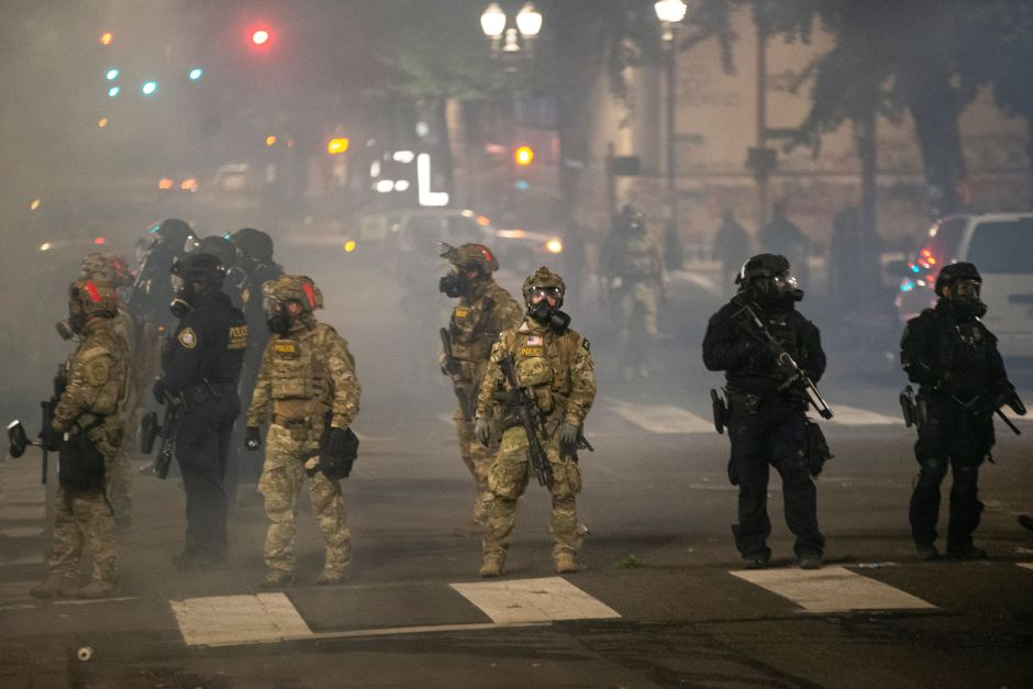 Trump ordena enviar a 150 agentes federales a Chicago ante aumento de violencia
