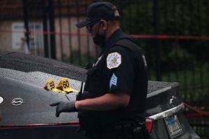 Disputa por carril acabó en tiroteo en el que balean a un niño en Lake Shore Drive en Chicago