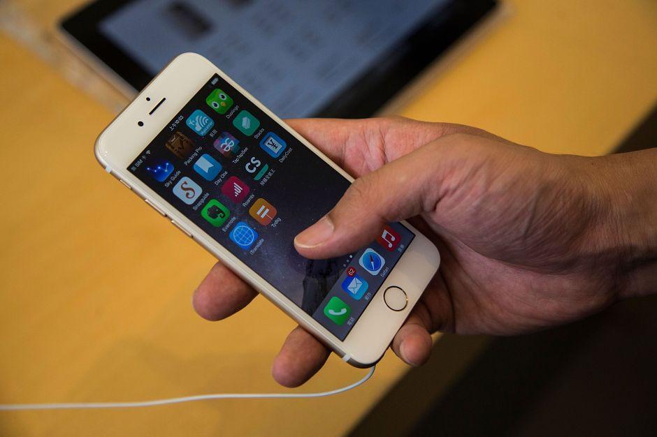 Cientos de aplicaciones como Spotify, Tinder y Waze están fallando en los sistemas iOS, ¿por culpa de Facebook?