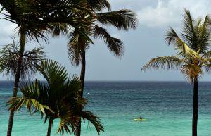 Barbados cuenta con un incentivo irresistible para trabajar los próximos 12 meses desde el paraíso