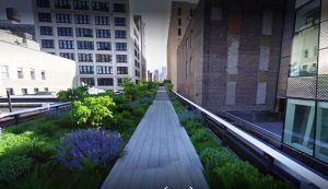 Memorial 9/11 y High Line Park reabren con restricciones en Nueva York