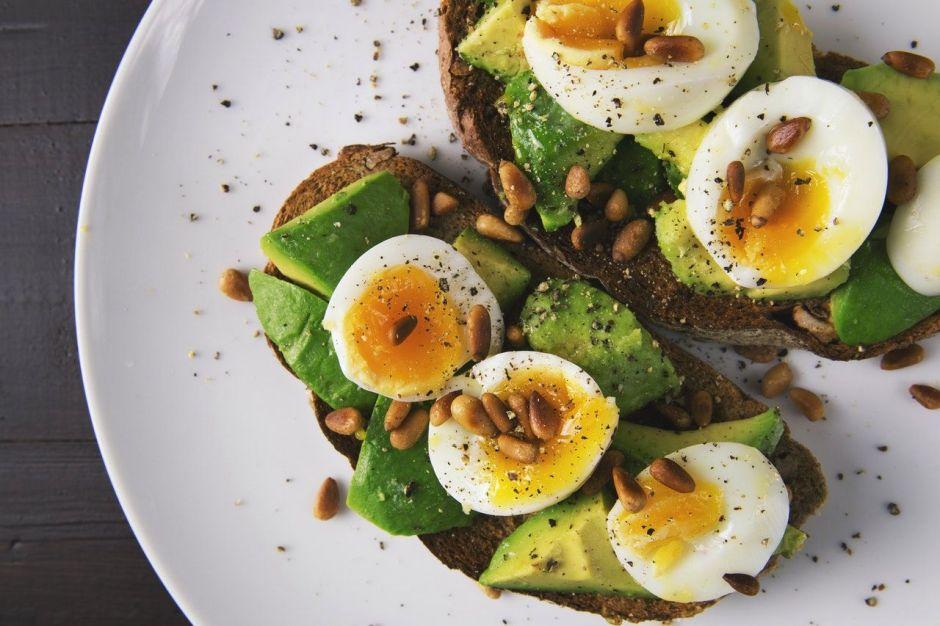 7 alimentos para el desayuno que te ayudan a perder peso