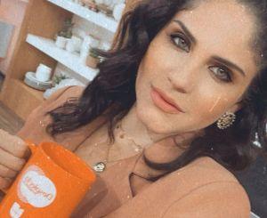 Astrid Rivera de 'Despierta América' revela que fue acosada cuando estuvo en el ejército