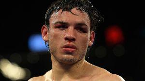 Suspenden indefinidamente del boxeo a Julio César Chávez Jr.