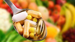 Los 5 mejores multivitamínicos para reforzar tu buen estado de salud