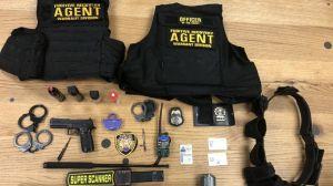Arrestan en Queens a dos cazadores de recompensas armados y sin licencia