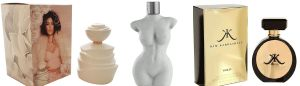 Los 5 mejores perfumes de Kim Kardashian para mujeres sensuales y decididas