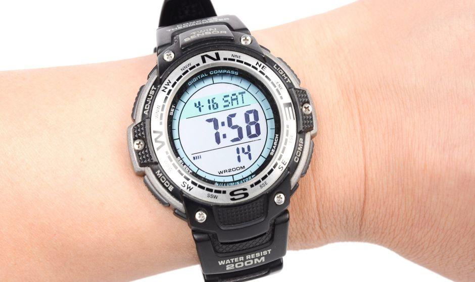 ¿Cuáles son los relojes digitales más vendidos en Amazon?