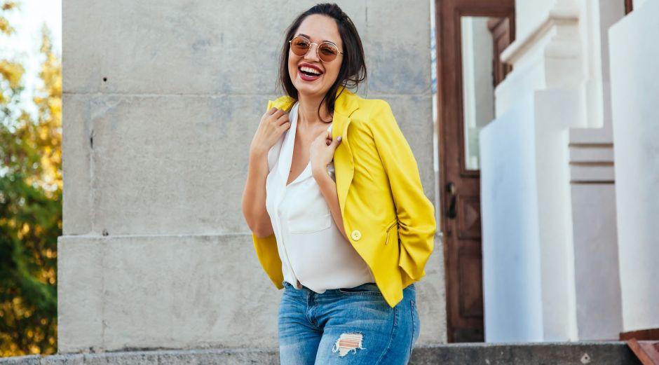 Los mejores estilos de ropa cómoda y moderna para regalarle a una mujer con sobrepeso