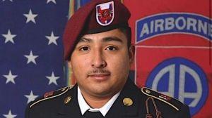 """La madre de soldado latino desmembrado como Vanessa Guillén: """"No nos han dicho nada. Mi hijo fue asesinado"""""""