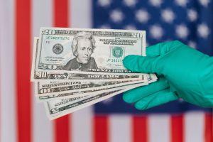 Cuánto dinero podríamos esperar de un segundo cheque de estímulo del IRS