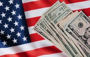 El segundo cheque de estímulo podría ser más pequeño que el primero