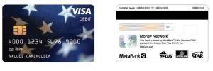 IRS: El nuevo aviso sobre envío de cheques de estímulo y tarjetas de débito