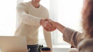 ¿Cómo triunfar en una entrevista de trabajo?