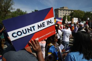 Preocupa rezago para contestar el Censo en áreas latinas de EE.UU.
