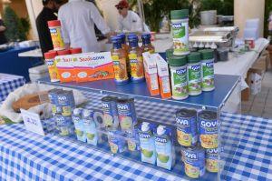 ¿Se salvarán del boicot? A Donald Trump también le gustan mucho los productos de Goya Foods
