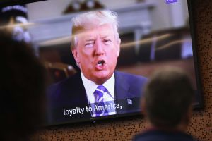 Empresarios se unen contra prohibición migratoria de Trump