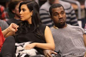 """Sé que te lastimé"": Kanye West le pide perdón a Kim Kardashian por revelar que pensaron en abortar"