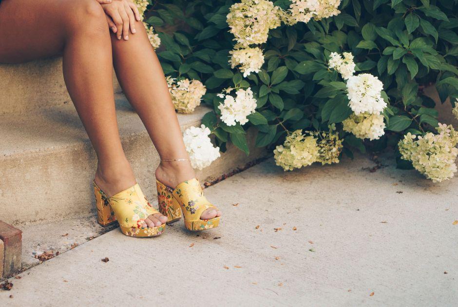 5 sandalias de mujer por menos de $50 para utilizar con cualquier look este verano
