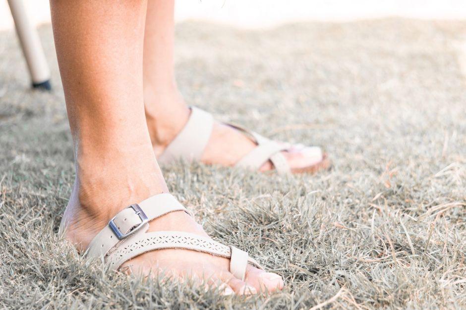 Sandalias de mujer: ¿Cuáles son los estilos más vendidos este verano 2020?