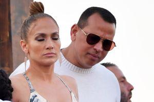 Alex Rodriguez, el prometido de Jennifer Lopez, fue hackeado de nuevo en redes