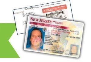 Extienden duración de licencias de conducir en Nueva Jersey para evitar contagios y filas de trámites