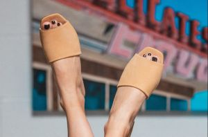 4 sandalias de mujer económicas, bonitas y cómodas para usar todos los días