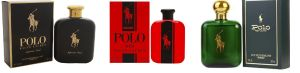 Los 5 mejores perfumes de Ralph Laurent para hombres sofisticados