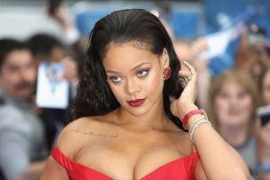 Aseguran que el regreso de Rihanna a la música se pospone 'indefinidamente'