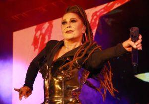 """Alejandra Guzmán se reencontrará con su público en un concierto en línea: """"Estoy muy emocionada"""""""