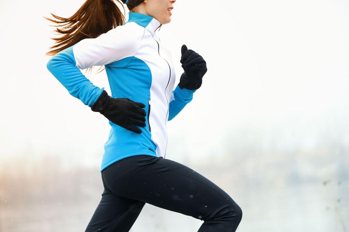 Por qué nos genera una ventaja entrenar con frío