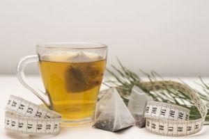 3 tés que funcionan para acelerar el metabolismo y ayudarte a bajar de  peso
