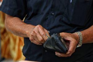 El gran gesto que tuvo un afroamericano con un mexicano que vendía elotes que se volvió viral
