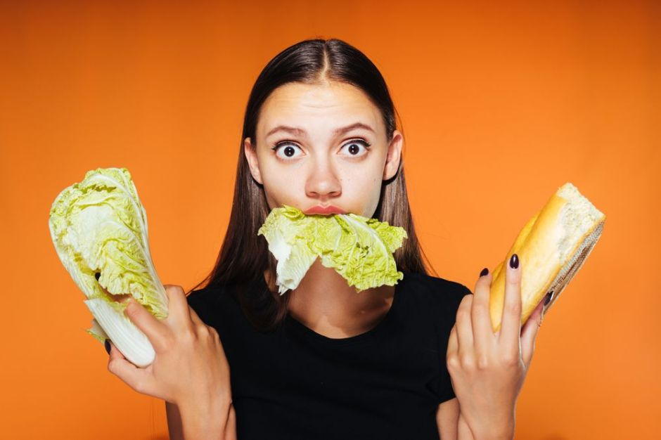Cuántas calorías debes de consumir al día para realmente perder peso