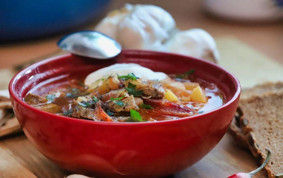 Conoce lista de las sopas más saludables del mundo ¿Has probado alguna?