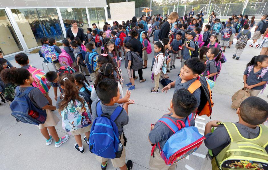 Reapertura de escuelas: cómo, cuándo y dónde