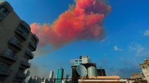 Explosión en Beirut: Qué es el nitrato de amonio, la sustancia que causó la devastación