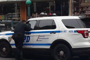 Policía es arrestado por dos crímenes un mismo fin de semana en Nueva York