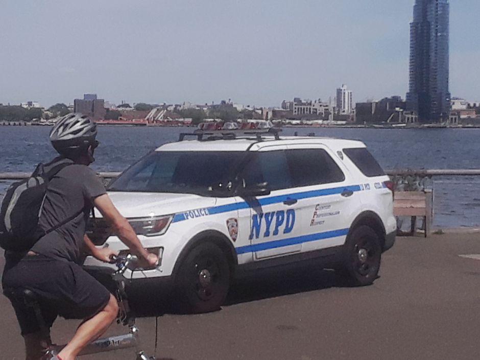 Sólo 9% de los distritos policiales de Nueva York escapan de la violencia: ¿cuáles son?