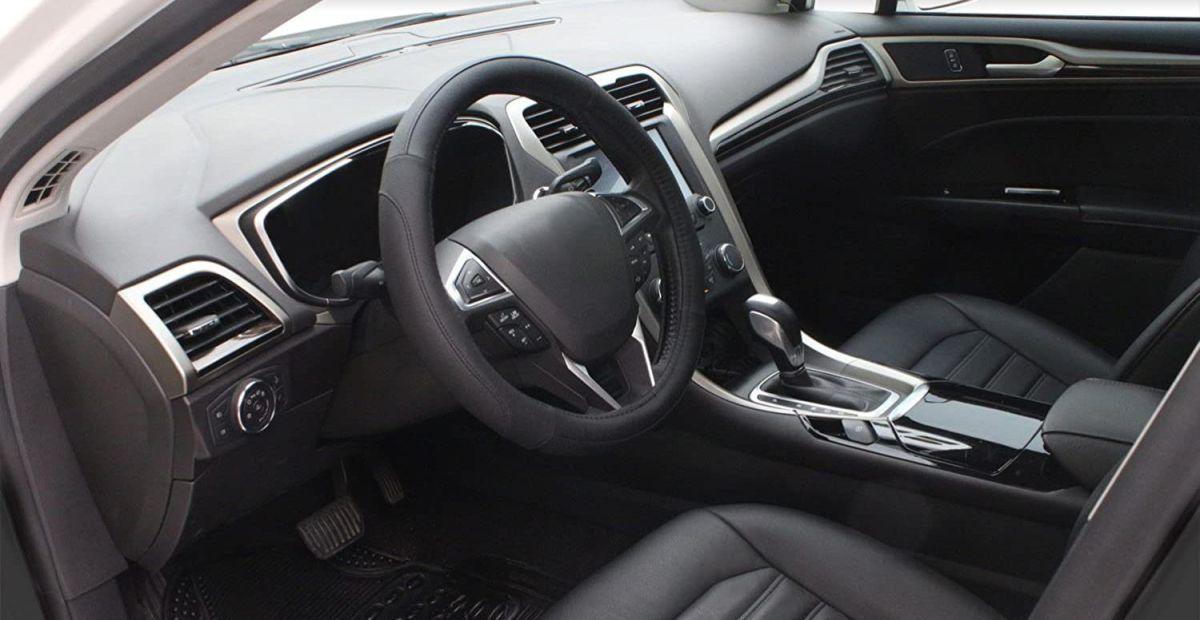 5 estilos de protectores de volante para mantenerlo en excelentes condiciones y que no se deteriore