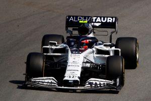 Piloto de Fórmula 1 sufre robo en casa mientras competía en el Gran Premio de España