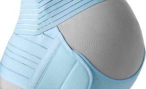 5 fajas con diseños exclusivos para mujeres embarazadas